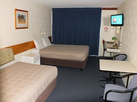 Central Motel - Accommodation Coffs Harbour