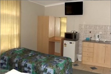 Mount Gravatt Motel - Accommodation Coffs Harbour