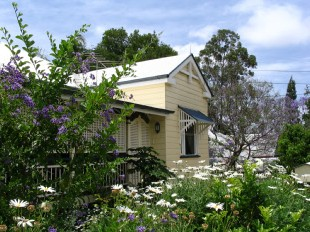 Aynsley Bed and Breakfast - Accommodation Coffs Harbour