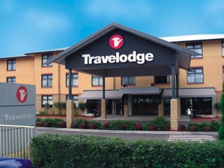Travelodge Blacktown - Accommodation Coffs Harbour