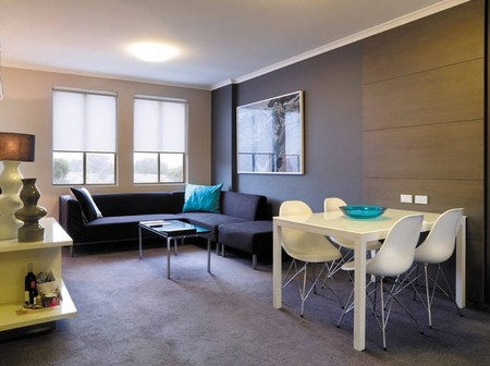 Adina Apartment Hotel Sydney - Accommodation Coffs Harbour