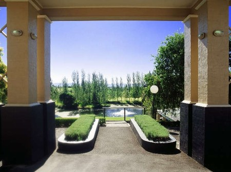 The Sebel Resort  Spa Hawkesbury Valley - Accommodation Coffs Harbour