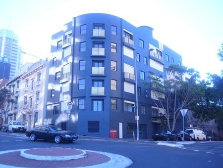Annam Apartments Potts Point - Accommodation Coffs Harbour