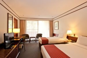 Aspire Hotel Sydney - Accommodation Coffs Harbour