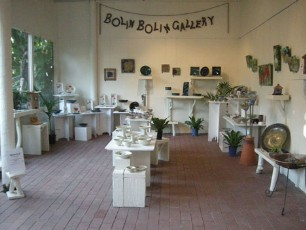 Bolin Bolin Gallery - Accommodation Coffs Harbour