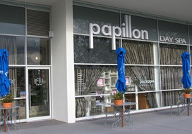 Papillon Day Spa - Accommodation Coffs Harbour