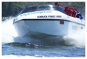 Swan Jet Adventures - Accommodation Coffs Harbour
