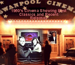 Swanpool Cinema - Accommodation Coffs Harbour