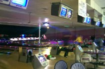 Oz Tenpin Bowling - Chirnside Park - Accommodation Coffs Harbour