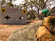 Hot Shots Paintball - Accommodation Coffs Harbour