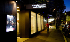Australian Centre for Photography - Accommodation Coffs Harbour
