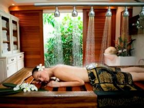Peppers Spa - Palm Cove - Accommodation Coffs Harbour