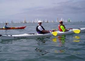 Sea Kayak Melbourne and Victoria - Accommodation Coffs Harbour