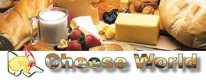 Allansford Cheese World - Accommodation Coffs Harbour