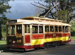 Ballarat Tramway Museum - Accommodation Coffs Harbour