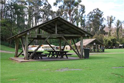 Glen Cromie Park - Accommodation Coffs Harbour