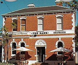 The Bank Heathcote - Accommodation Coffs Harbour