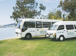 Storeyline Tours - Accommodation Coffs Harbour