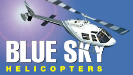 Blue Sky Helicopters - Accommodation Coffs Harbour