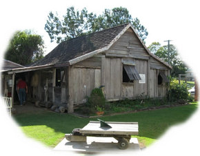 Hervey Bay Historical Village and Museum - Accommodation Coffs Harbour