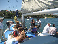 Kalypso Cruises - Accommodation Coffs Harbour