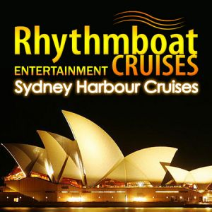 Rhythmboat  Cruise Sydney Harbour - Accommodation Coffs Harbour