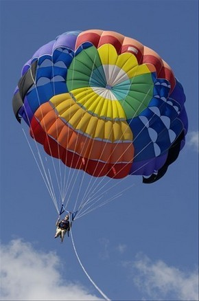 Parasail Australia - Accommodation Coffs Harbour