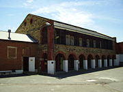 Adelaide Gaol - Accommodation Coffs Harbour