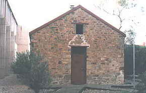 Old Stuart Town Gaol - Accommodation Coffs Harbour