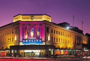 Skycity Casino Darwin - Accommodation Coffs Harbour