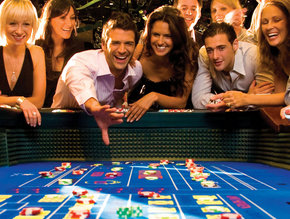 Star City Casino Sydney - Accommodation Coffs Harbour