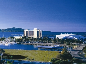 Jupiters Townsville Hotel  Casino - Accommodation Coffs Harbour