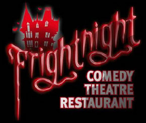 Frightnight Comedy Theatre Restaurant - Accommodation Coffs Harbour