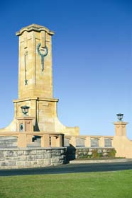 Fremantle War Memorial - Accommodation Coffs Harbour