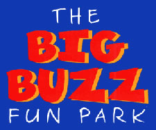 The Big Buzz Fun Park - Accommodation Coffs Harbour