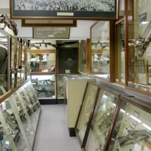 Queensland Military Memorial Museum - Accommodation Coffs Harbour