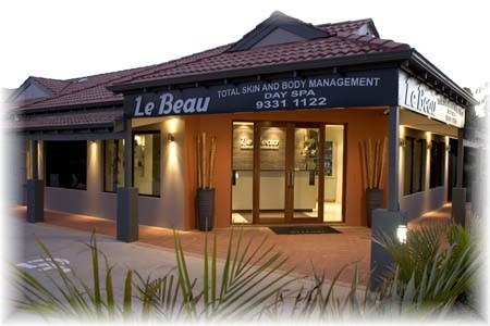 Le Beau Day Spa - Accommodation Coffs Harbour