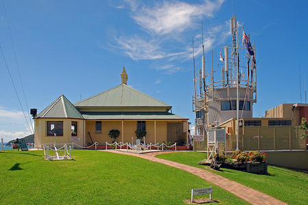 Nelson Head Heritage Lighthouse and Reserve - Accommodation Coffs Harbour