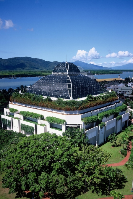 Cairns Wildlife Dome - Accommodation Coffs Harbour