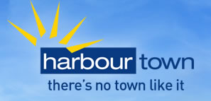 Harbour Town Adelaide - Accommodation Coffs Harbour