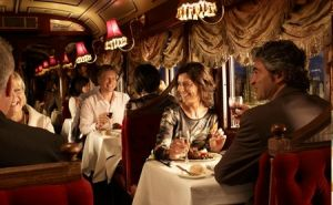 The Colonial Tramcar Restaurant - Accommodation Coffs Harbour