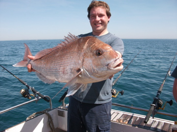 Melbourne Fishing Charters