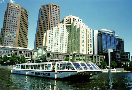 City River Cruises Melbourne - Accommodation Coffs Harbour