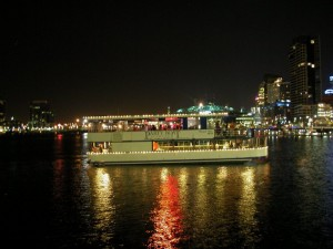 Party Boat Cruises - Accommodation Coffs Harbour