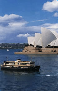 Melbourne Star Cruises - Accommodation Coffs Harbour