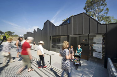 Heide Museum of Modern Art - Accommodation Coffs Harbour