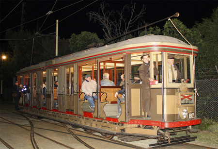 Sydney Tramway Museum - Accommodation Coffs Harbour