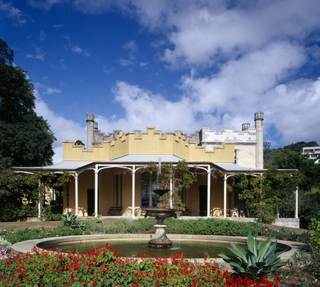 Vaucluse House - Accommodation Coffs Harbour