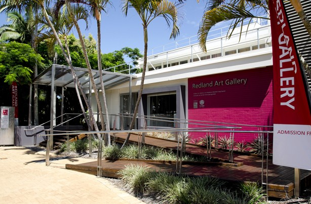 Redland Art Gallery - Accommodation Coffs Harbour