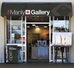 The Manly Gallery - Accommodation Coffs Harbour